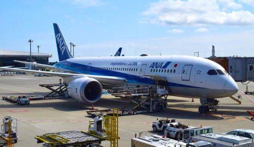 ANA成田⇔プノンペン直行便の搭乗レポート!カンボジア旅行ならANA!